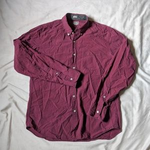 J Crew Slim Fit Button-down